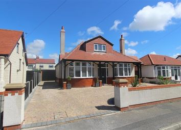 Thumbnail 4 bed bungalow for sale in Henley Avenue, Thornton Cleveleys