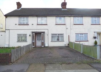 Thumbnail 2 bed maisonette for sale in Rainham, Essex, .