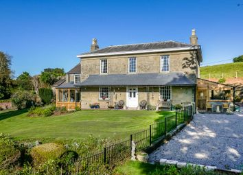 Thumbnail 5 bed detached house for sale in Nibley, Blakeney