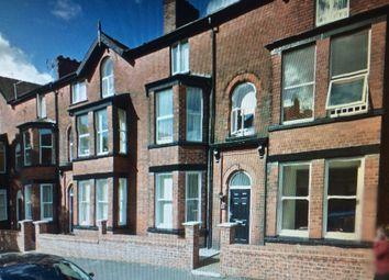 Thumbnail Room to rent in Upper Dicconson Street, Swinley