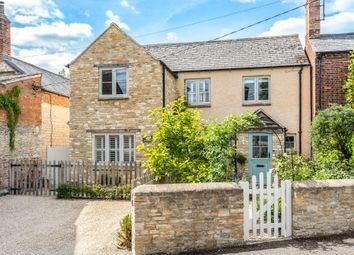 Thumbnail 4 bed cottage for sale in Albion Street, Stratton, Cirencester
