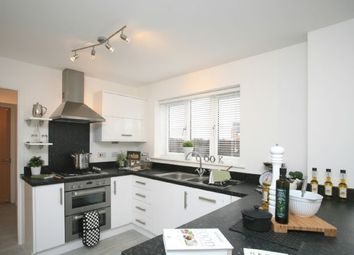 Thumbnail 3 bed terraced house for sale in Saltwell Road, Saltwell, Gateshead, Tyne & Wear
