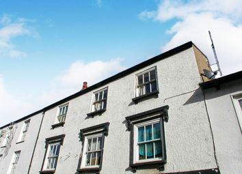 2 bed flat for sale in Lyme Street, Axminster EX13