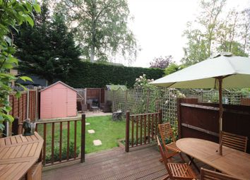 2 bed terraced house for sale in Leicester, Bracknell RG12
