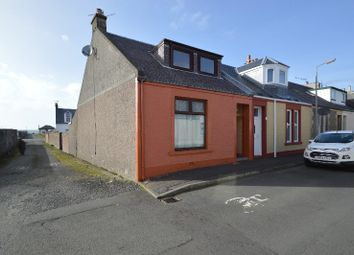 Thumbnail 4 bed bungalow for sale in Wilson Street, Girvan, South Ayrshire