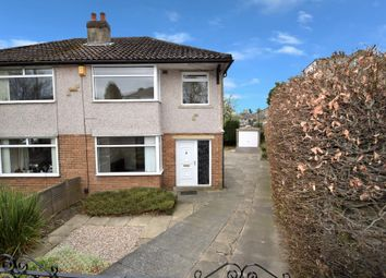 Thumbnail 3 bed semi-detached house for sale in Bronshill Grove, Allerton, Bradford