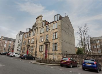 Thumbnail 1 bed flat for sale in Kelly Street, Greenock, Inverclyde