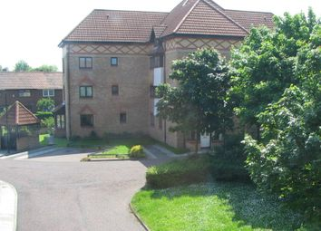 Thumbnail 2 bedroom maisonette to rent in Bellingham Court, Kenton, Newcastle Upon Tyne