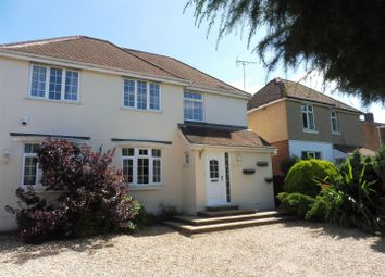 Thumbnail 5 bedroom property to rent in Romsey Road, Shirley, Southampton