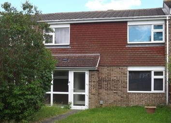 Thumbnail 3 bed property to rent in Tintagel Walk, Bedford