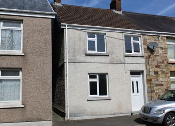 Thumbnail 2 bed terraced house for sale in Betws Road, Betws, Ammanford