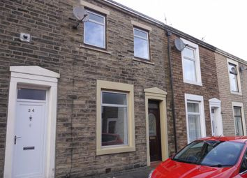 3 bed terraced house to rent in School Street, Great Harwood, Lancashire BB6