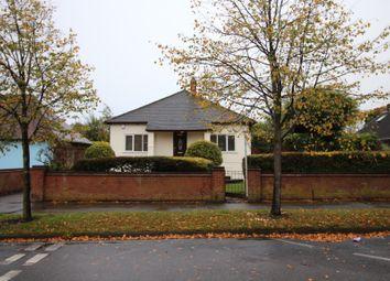 Thumbnail 4 bed bungalow for sale in Primrose Lane, Wolverhampton
