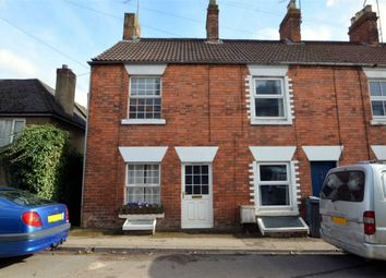 Thumbnail 2 bed end terrace house for sale in Slad Road, Stroud, Gloucestershire