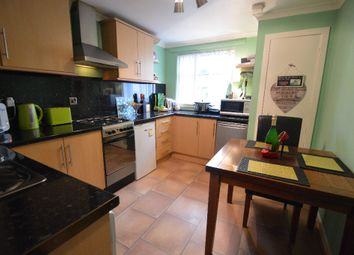 Thumbnail 2 bed flat for sale in Ettrick Place, Ayr, South Ayrshire