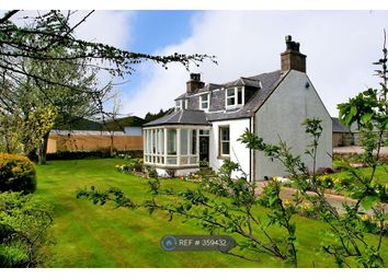 Thumbnail 4 bed detached house to rent in Whitemyres, Aberdeen