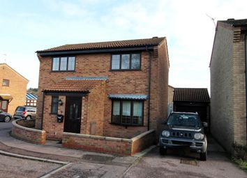 3 bed detached house for sale in Curlew Croft, Colchester CO4