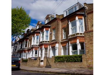 Thumbnail 3 bed end terrace house for sale in Duke Road, Chiswick