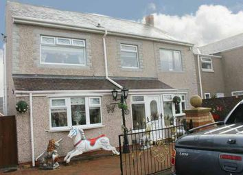 Thumbnail 4 bedroom terraced house for sale in Church Avenue, Choppington, Northumberland