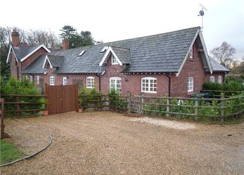 Thumbnail 3 bed semi-detached house for sale in Standon Court, Standon, Nr Eccleshall