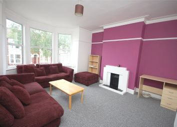 Thumbnail 2 bed flat to rent in Dollis Road, Finchley, London