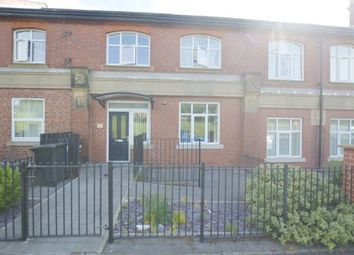 Thumbnail 2 bed flat to rent in Fairleigh, Sheffield