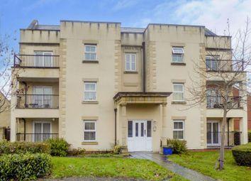 Thumbnail 2 bed flat for sale in Thursday Street, Swindon