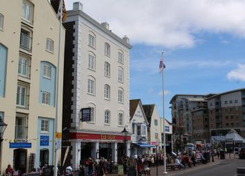 Thumbnail 2 bed flat for sale in Castle Street, Poole