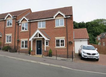 Thumbnail 3 bedroom semi-detached house for sale in Clementine Drive, Mapperley, Nottingham