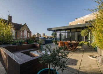 Thumbnail 3 bed flat for sale in Boyson Road, Walworth, London