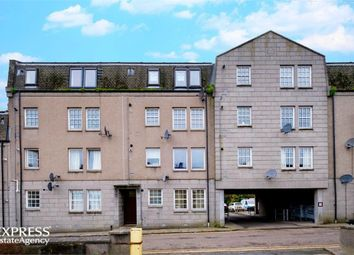 Thumbnail 2 bed flat for sale in Albany Court, Gordon Street, Aberdeen