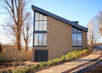 Thumbnail 4 bed detached house for sale in Blairtum Park, Rutherglen, Glasgow