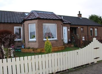 Thumbnail 2 bed terraced house for sale in Grant Road, Forres