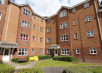 Thumbnail 3 bed flat to rent in Canavan Court, Falkirk