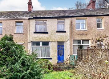 Thumbnail 2 bed terraced house for sale in Glyncoch Terrace, Pontypridd