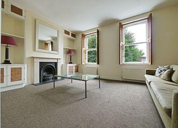 Thumbnail 4 bedroom maisonette to rent in Fernhead Road, London
