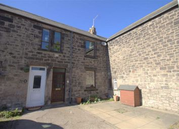 Thumbnail 1 bed terraced house for sale in Northumberland Road, Tweedmouth, Berwick-Upon-Tweed