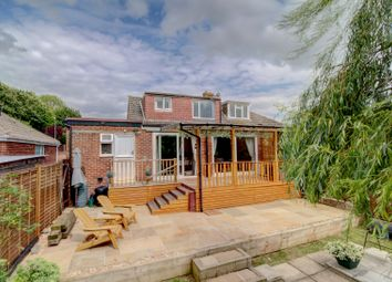 Thumbnail 4 bed semi-detached house for sale in Pitman Close, Basingstoke