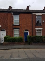 Thumbnail 2 bedroom terraced house to rent in Two Trees Lane, Denton