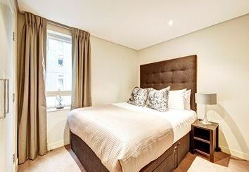 Thumbnail 1 bed flat to rent in Merchant Square, Paddington