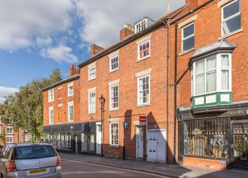 Thumbnail Flat to rent in Swinegate, Grantham