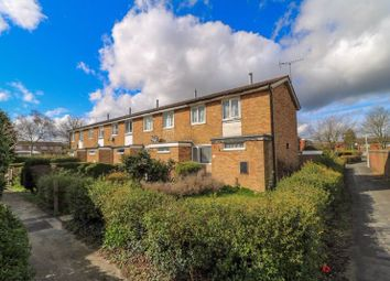 Thumbnail 2 bed end terrace house for sale in Linmere Walk, Houghton Regis, Dunstable