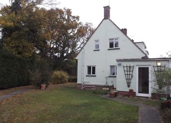 Thumbnail 2 bed detached house to rent in Homefield Way, Tye Green, Braintree