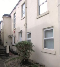 Thumbnail 1 bed maisonette for sale in Union Street, Torquay