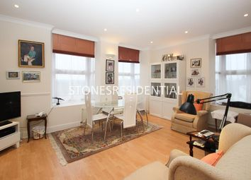 Thumbnail 2 bedroom flat for sale in Church Road, Stanmore