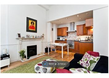 Thumbnail 1 bedroom flat to rent in Kennington Park Road, London