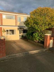 3 bed semi-detached house for sale in Shrubbery Close, Barnstaple EX32