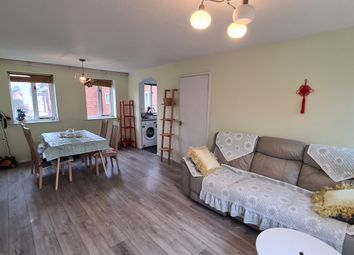 Thumbnail 3 bed flat to rent in Stretford Road, Hulme, Manchester, Manchester