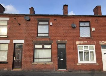2 bed terraced house for sale in St. Germain Street, Farnworth, Bolton, Greater Manchester BL4