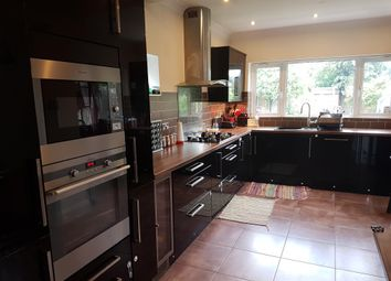 Thumbnail 4 bed property to rent in Woodfield Road, Oadby, Leicester